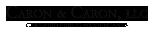 Caron and Caron Logo